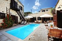 Leonidas Village Houses - Cyprus - Goudi