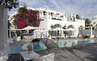 Aressana Spa Hotel and Suites - Griekenland - Fira