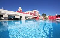 Pousada Palácio Estoi, Small Luxury Hotel - Portugal - Estoi
