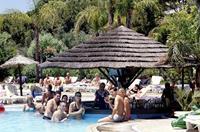 Dionysos Hotel - Griekenland - Trianda, Ialyssos, Ixia