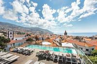 Castanheiro Boutique Hotel - Portugal - Funchal
