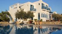 Vienoula's Garden - Griekenland - Mykonos