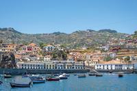 Pestana Churchill Bay - Portugal - Camara de Lobos