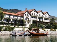 Vintage House Hotel - Portugal - Pinhão