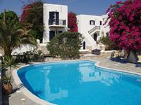 Mrs Armelina by Mr&Mrs White Hotels - Griekenland - Naoussa