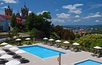 Pousada Mosteiro Guimaraes, Small Luxury Hotels - Portugal - Guimarães