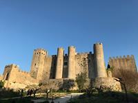 Pousada Castelo Óbidos - Portugal - Obidos