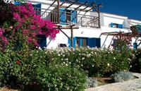 Hylatio Tourist Village - Cyprus - Pissouri