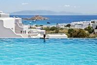 Mr & Mrs White Mykonos - Griekenland - Platis Gialos
