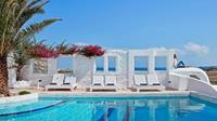 Mr & Mrs White - Griekenland - Naoussa