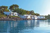 Minos Beach Art Hotel - Griekenland - Agios Nikolaos