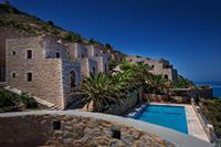Limeni Village - Griekenland - Limeni