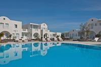 El Greco Hotel Resort - Griekenland - Fira
