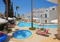 Petrosana Hotel Apts - Cyprus - Ayia Napa