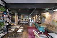 Fabric Hotel - Israël - Tel Aviv