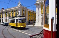 Pousada de Lisboa, Praça do Comércio - Small Luxury Hotel - Portugal - Lissabon