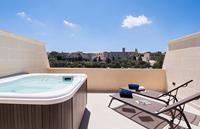 The Duke Boutique Hotel - Malta - Victoria