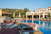 Aktaion Resort - Griekenland - Selinitsa