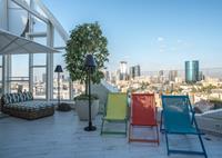 Hotel 65 - Israël - Tel Aviv
