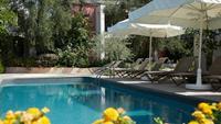 Parga Beach Resort - Griekenland - Parga