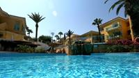 Malama Beach Holiday Village - Cyprus - Protaras