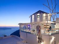 Mill Houses Elegant Suites - Griekenland - Firostefani