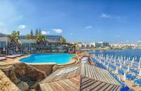Dolmen Hotel Malta - Malta - Qawra