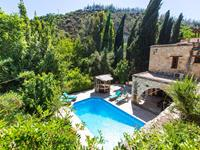 Z & X Holiday Villas - Miliou Area - Cyprus - Miliou