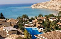COLUMBIA Beach Resort Pissouri - Cyprus - Pissouri