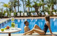 Amathus Beach Hotel Limassol - Cyprus - Limassol