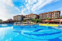 Adalya Art Side - Turkije - Turkse Riviera - Evrenseki