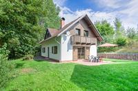 Vakantiehuis met gunstige ligging in het Reuzengebergte voor zomer & winter!