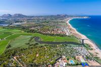 Playa Brava - Spanje - Costa Brava - Pals