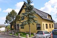 Gezellig appartement in Frauenwald in een skigebied