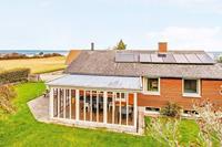 6 persoons vakantie huis in Augustenborg