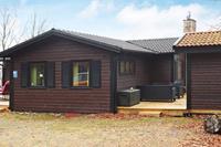 4 sterren vakantie huis in KNÄRED