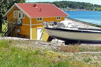 4 sterren vakantie huis in ELLÖS