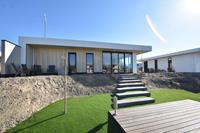 Prachtige villa in Zeewolde aan het water