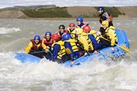 River Fun Rafting vanuit Drumbo