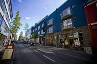 Hotel & Appartementen Fron - Reykjavik