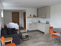 Skipalaekur Apartments - Egilsstadir