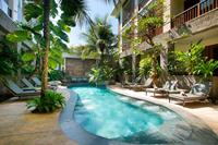 Akana Boutique Hotel - Indonesiè - Bali - Sanur
