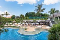 Blu Zea Resort by Double-Six - Indonesiè - Bali - Seminyak