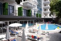 Ramira City Hotel - Turkije - Turkse Riviera - Alanya-Centrum