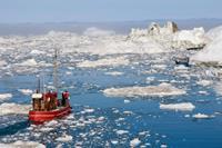 Autorondreis Ontdek IJsland & West Groenland 19 dagen
