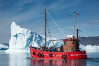 Autorondreis Ontdek IJsland & Zuid Groenland 19 dagen