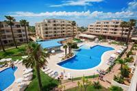 Vitor's Plaza - Portugal - Algarve - Praia da Rocha