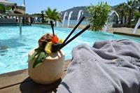 En Vie Beach - Turkije - Turkse Riviera - Alanya-Centrum
