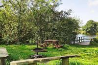5 persoons vakantie huis in Lemvig