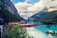 9-daagse autorondreis Rocky Mountains & Vancouver